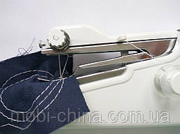 Мини швейная машинка Handy Stitch, фото 3