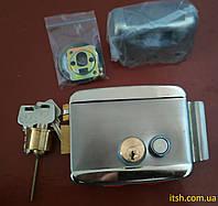 Электро-механический замок OLTEC-SS к домофонам