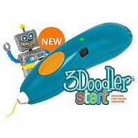 3D-ручка для дитячої творчості 3Doodler Start - Креатив (48 стрижнів), фото 1