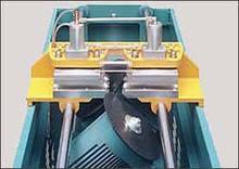 Двигун на штапикорез Yilmaz CK410