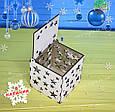 Подарочная упаковка, упаковка для новогодних подарков, фото 2