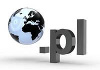 Регистрация Польских доменов
