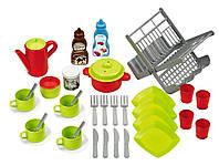 Игровой Набор Посуды Ecoiffier 2619