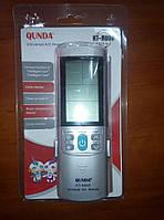 Универсальный пульт для кондиционеров QUNDA KT-N808