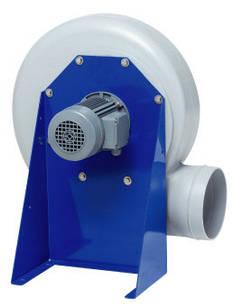 Systemair PRF 160D4 - Вентилятор для агрессивных сред