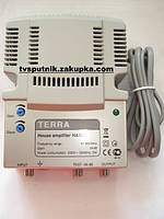Усилитель Terra HA126 домовой