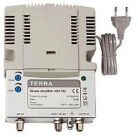 Усилитель телевизионный TERRA HA113U
