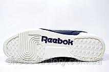 Кроссовки мужские Reebok в стиле NPC UK II Premium, фото 3