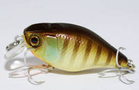 Воблер Jackall Chubby 38F цвет noike gill