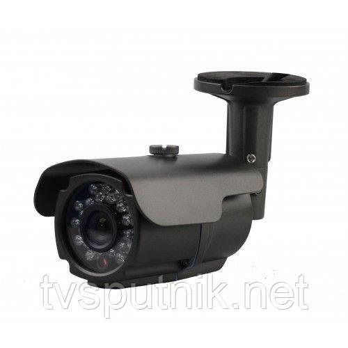 Цветная Видеокамера MT-260HD (HD-SDI)