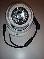 Цветная Видеокамера MT- 837WDIR (f=3.6mm)