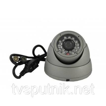 Цветная Видеокамера MT-103DIR, фото 2