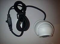 Цветная Мини-Купольная Видеокамера MT- 838WDM
