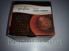 Цветная купольная камера LightVision VLC-4080D-IR, фото 3