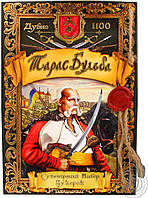 """Сувенирный набор конфет """"Тарас Бульба"""" 500г"""