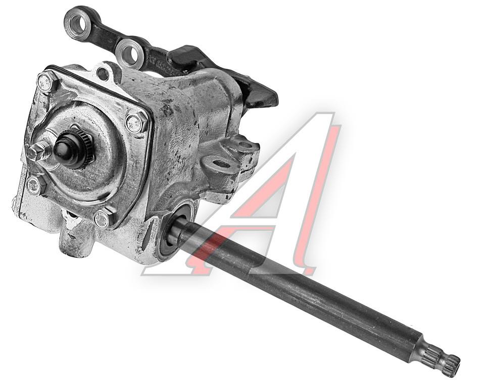 Механизм рулевой ВАЗ 2104, 05, 07 (пр-во АвтоВАЗ)
