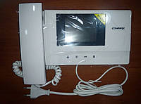 Цветной видеодомофон Commax CDV-35A