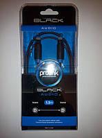 Цифровой оптический аудиокабель Prolink (1.5м.) блистер
