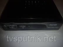 Эфирный тюнер Alphabox T12 (DVB-T2), фото 3