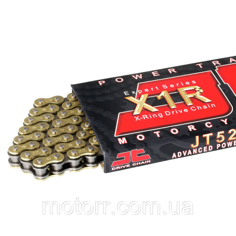 Приводная цепь JT 525 X1R GB-118
