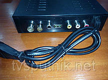 Эфирный тюнер Romsat T2 Ultra (DVB-T2), фото 3