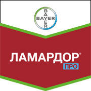 Протравитель Ламардор Про ( 5л ) Байер