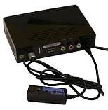 Эфирный цифровой тюнер Winquest 5555Р (DVB-T/T2), фото 2