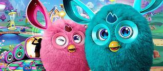 Furby Connect (Ферби Коннект) русифицированные и английские