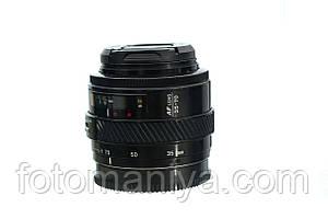 Sony-Minolta  Maxxum AF 35-70mm f4