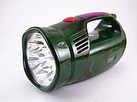 Светодиодный фонарь Yajia YJ-2809, фото 1