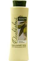 Шампунь для нормальных волос Оливковый Белита Витэкс (Беларусь) 500мл RBA /RBA /6-24