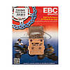 Тормозные колодки EBC FA084R