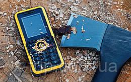 Туристический телефон Sigma Mobile X-treme IP67 Dual-Sim