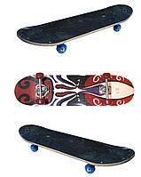 Скейтборд  скейт 4, фото 1