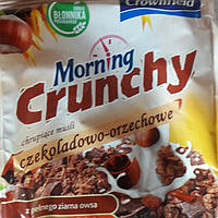 Сухі сніданки 'Goody Morning' 350г. Польща.