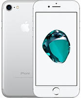 "IPhone 7 Silver 2/128 Gb, 4.7"", Apple A10 Fusion, 3G, 4G (100% предоплата)"