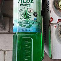 Вітамінний тонізуючий напій Aloe 1.5л