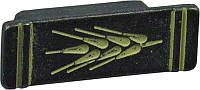Ручка мебельная WPO222.032.00C2 РГ 54
