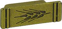 Ручка мебельная WPO222.032.00A8 РГ 53