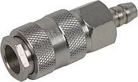 Соединение быстросъемное с клапаном (81-239)