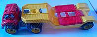 Машина пластмассовая Автовоз 3923 Технокомп Украина