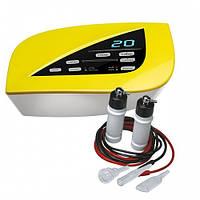 Аппарат для вакуумного массажа лица, KL-010220