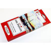 Краска масло Santi Studio НАБОР 12мл 12цв 351119