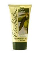Крем для рук питание увлажнение Оливковый Белита Витэкс (Беларусь) 150мл RBA /52-43