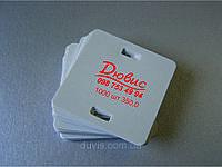 Бирки кабельные маркировочные У -134 У3,5 купить, фото 1