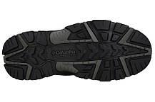 Чоловічі зимові ботинки Columbia Bugaboot Plus III Omni-Heat  (BM1620 010), фото 3