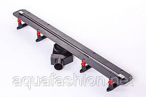 Душевой канал с декоративной накладкой 75 см PESTAN Slim Line
