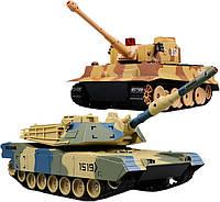 Радиоуправляемый танк, радиоуправляемые танки, радиоуправляемые модели, модели танков