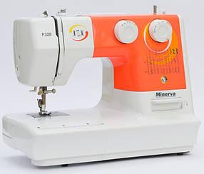 "Швейная машинка Minerva F320 ""M-F320"""