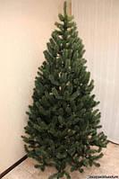 Сосна искусственная елка литая Люкс 1,5 м,новогодние елки
